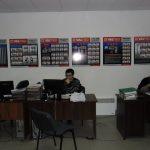 Луцький офіс компанії Мега Тон