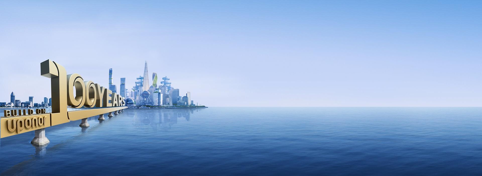 Uponor є провідним світовим постачальником рішень і систем транспортування гігієнічної питної води, енергоефективних систем опалення та охолодження, а також надійних інфраструктурних рішень.