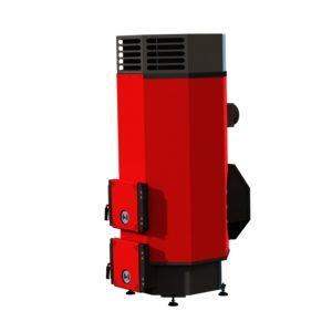 TATRA AIR – стальные воздушные теплогенерирующие котлы TATRAMET