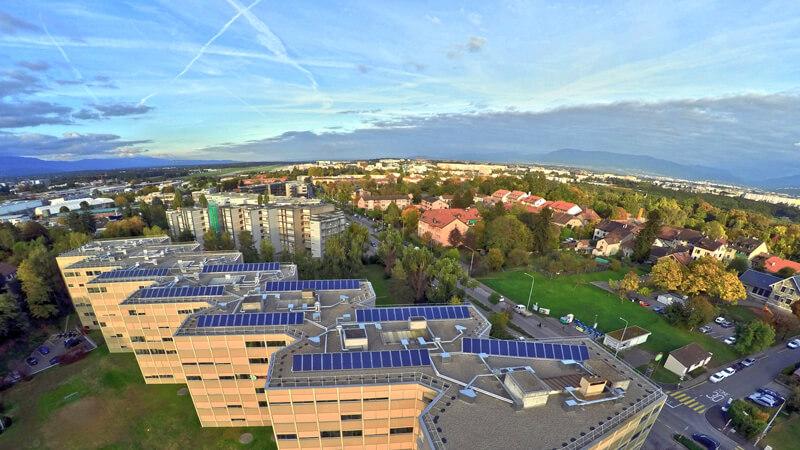 Виробник сонячних колекторів ENSOL