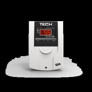 TECH ST-21 SOLAR контролер для солярных установок