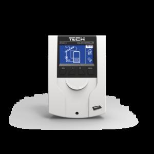 TECH ST-401N PWM контролер для солярных установок