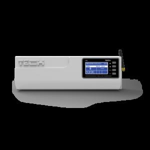 TECH L-8 беспроводный контролер термостатических клапанов (8 секций)