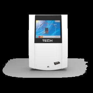 TECH ST-460 PWM контролер для солярных установок