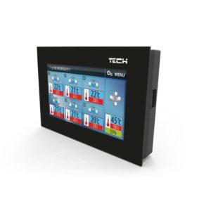 Безпроводная панель управления TECH M-6
