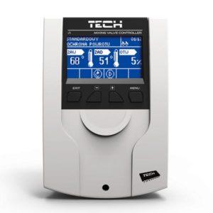 TECH i-1 контролер смесительного клапана  – EMODUL