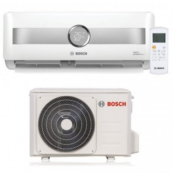 Bosch Climate 8500 RAC 3,5-3 IPW /  Climate RAC 3,5-1 OU