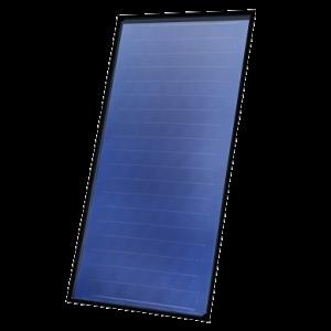 Плоский солнечный коллектор EM2V / 2,0 Al-Cu SLIM
