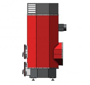 Твердотопливный котел Tatramet TATRA AIR
