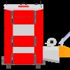 Твердотопливный котел Tatramet MAX PELL 21535
