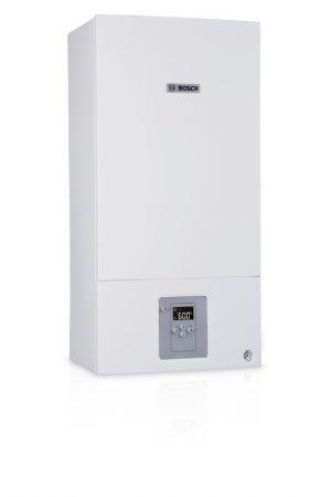 Настенный газовый конденсационный котел Bosch Condens 2500 W
