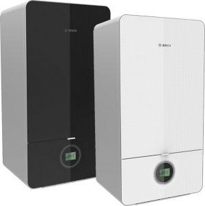 Настенный газовый конденсационный котел Bosch Condens 7000i W