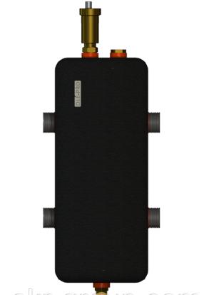 Гидравлический разделитель OLE-PRO ОГС-Р-2-В-I