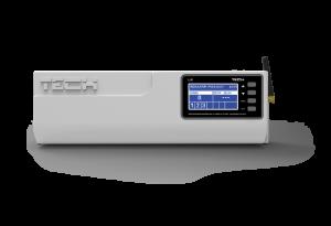 Беспроводной контроллер термостатических сервоприводов (8 зон) TECH L-8е