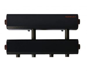 Коллектор Termojet К22Н.125 (200) без изоляции