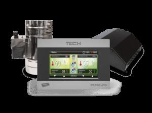 Контроллер TECH ST-392 zPID