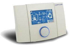 SALUS PCSol 201 Контроллер для солнечных коллекторов