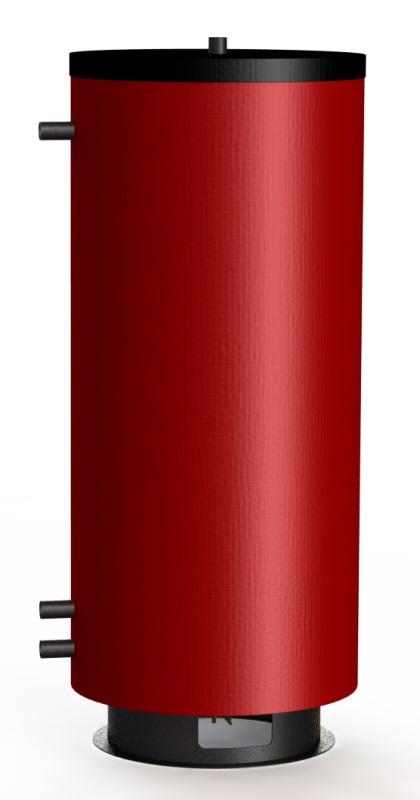 OLE-PRO Гідроакумулятор ОАТ-S-X TURBO в м'якій ізоляції