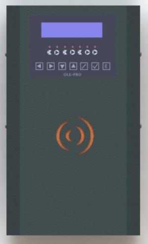 OLE-PRO крнтроллер теплопунктов ОКТ-4-1Х