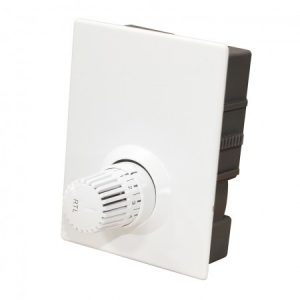 OVENTROP Unibox E Uni RTLH Регулятор теплого пола