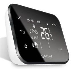 SALUS iT500BM термостат  совмесный с интернетом
