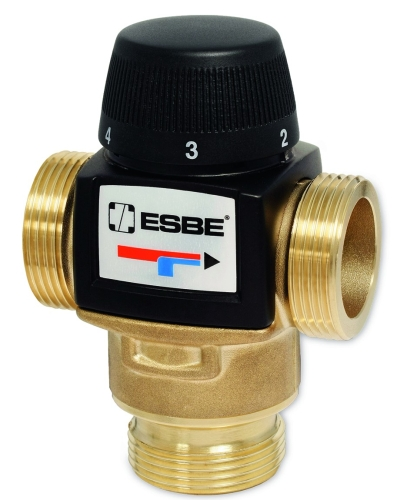 ESBE Термостатический клапан VTA 572