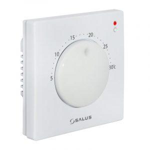 SALUS VS05 комнатный терморегулятор,встраеваемый