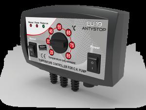 TECH EU-19 контроллер для насоса