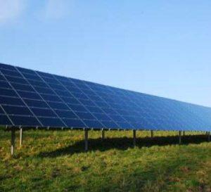 ENSOL комплект креплений для фотоэлектрических панелей E-PV 250W на открытой местности