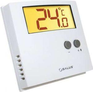SALUS ERT30UP  цифровой терморегулятор встраеваемый