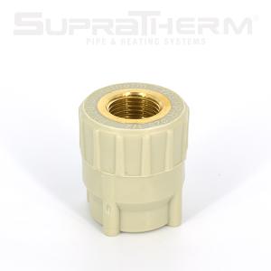 SupraTherm PPR  Муфта с внутренней  резьбой
