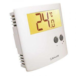 SALUS ERT30RT Суточный термостат для теплых полов