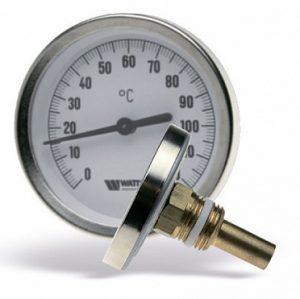 WATTS Термометр биметаллический