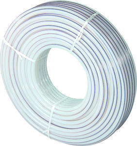 UPONOR Comfort pipe plus (120м бухта)