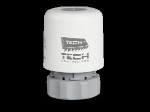 TECH термоэлектрический привод STT-230/2