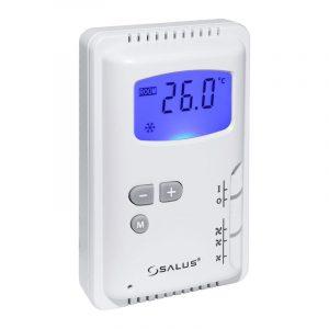 Salus FC100 терморегулятор для фанкойлов