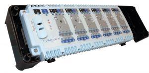 SALUS KL06 центр комутации для системы отопления водяными полами