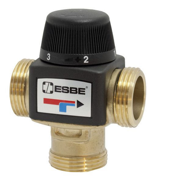 ESBE Термостатический клапан VTA 372