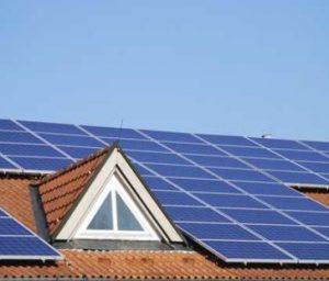 ENSOL комплект креплений для монтажа панелей E-PV 250W для крыши из металочерепици