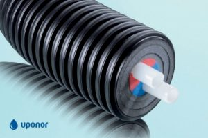 UPONOR Ecoflex Aqua Twin