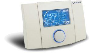 SALUS PCSol 200 Classic Контроллер для солнечных коллекторов