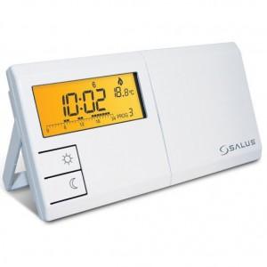 SALUS 091FL терморегулятор програмированый недельный