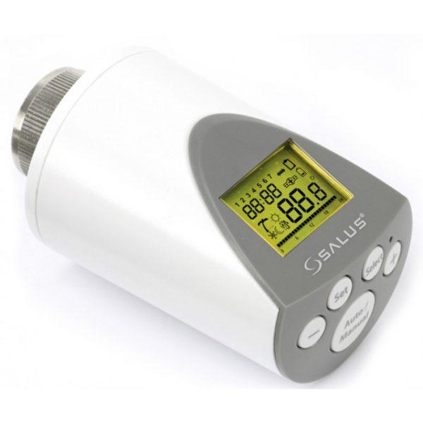 SALUS PH60 радиаторная электронная головка с недельным програмированием