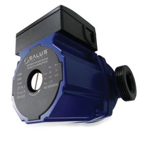 SALUS Электрический энергозберегающий насос