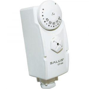 SALUS AT10 механический термостат для управления циркуляционным насосом