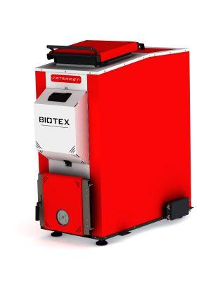 Твердотопливный котел Tatramet BIOTEX