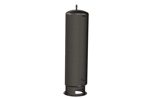OLE-PRO Гідроакумулятор ОАТ-B-X TURBO без ізоляції