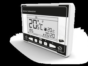 TECH EU-290v2 комнатный термостат