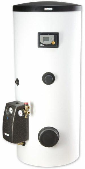 Drazice  OKC 300 NTRR/SOLAR SET