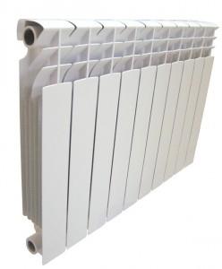 Радиаторбиметаллический GRANDINI 80/500